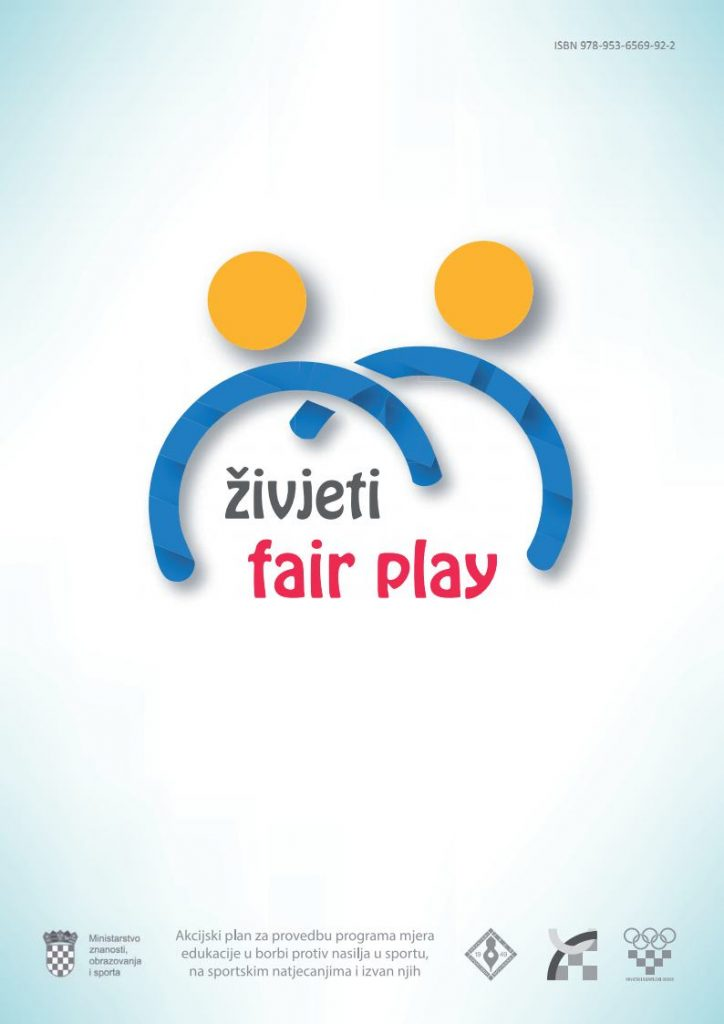 zivjeti fair play