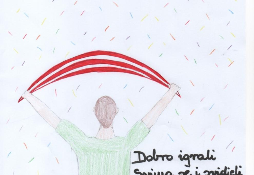 Sportska Hrvatska Napisi haiku i prijavi se na natjecaj