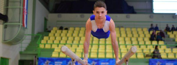 Državno prvenstvo u gimnastici